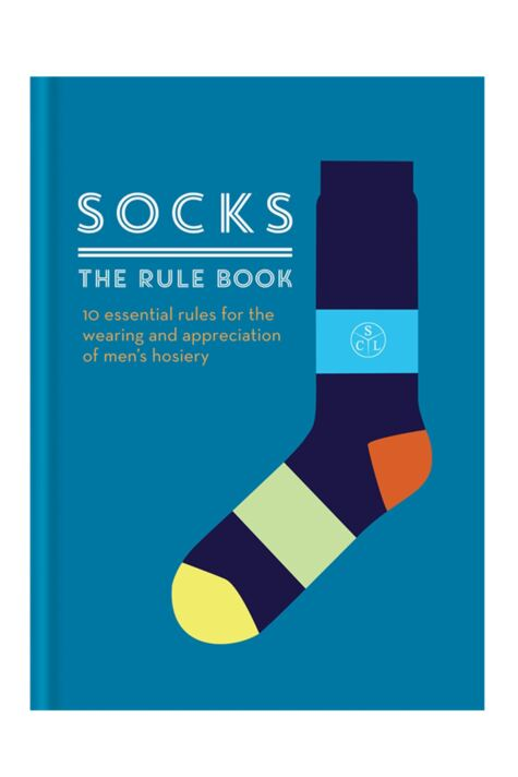 Socks: The Rule Book Product Image