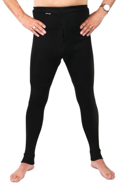 Mens 1 Pack Ussen Baltic Thermal Long Johns Product Image