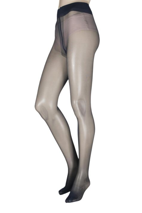 Ladies 1 Pair Oroblu Repos 70 Denier Graduated Compression Tights Product Image