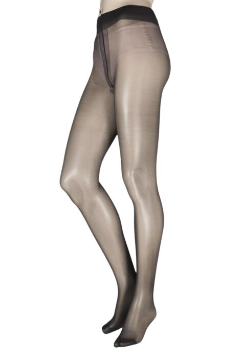 Ladies 1 Pair Oroblu Sensuel 30 Denier Sheer Tights Product Image