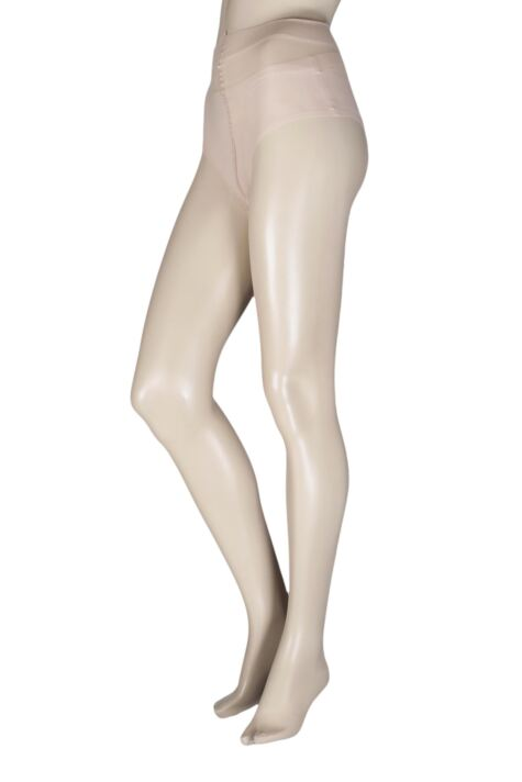 Ladies 1 Pair Oroblu Geo 8 8 Denier Sheer Tights Product Image