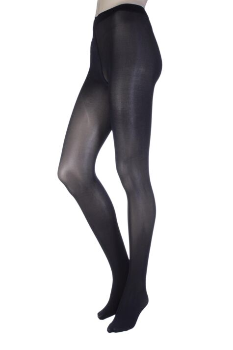 Ladies 1 Pair Oroblu 50 Denier All Colours Opaque Tights Product Image