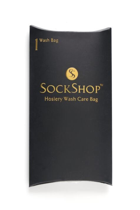 SockShop Hosiery Wash Care Bag Product Image