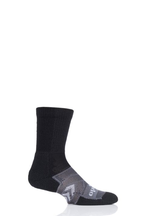 Mens and Ladies 1 Pair Thorlos 12 Hour Shift Work Socks Product Image