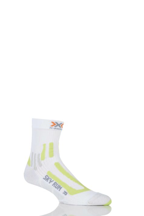 Mens 1 Pair X-Socks Sky Run 2.0 Running Socks Product Image