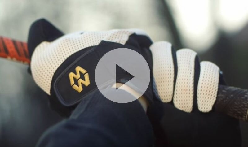 MacWet Gloves For Golf available at SockShop
