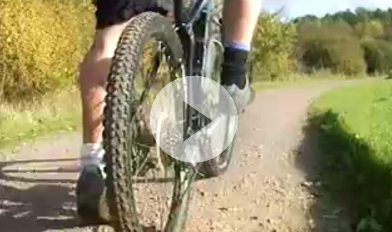SealSkinz Socks... Great For Waterproof Cycling