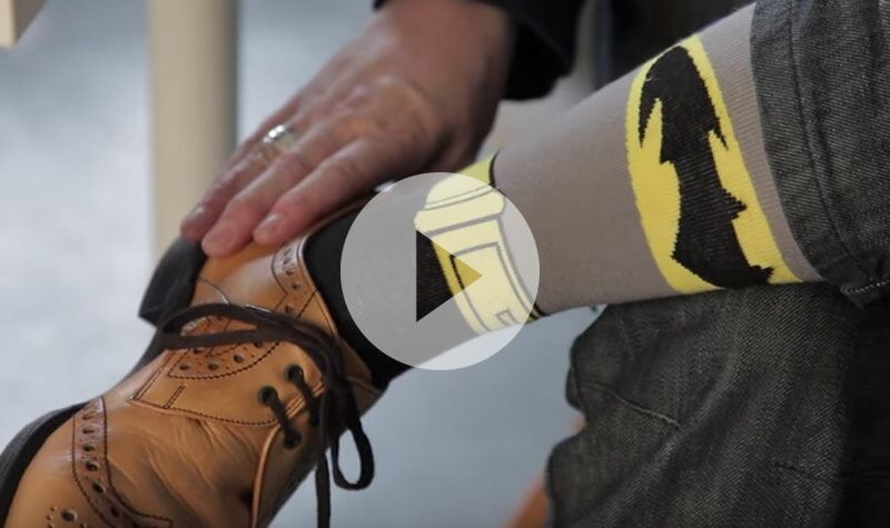 SockShop Batman Cape Socks