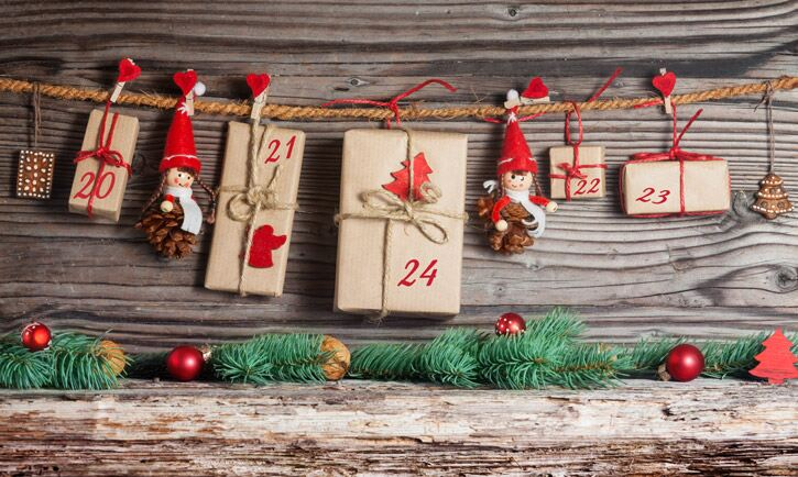 Alternativ Advent Calendars