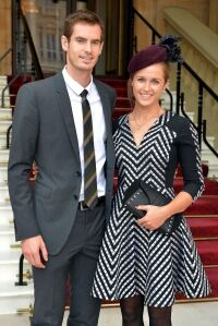 Andy Murray and Kim Sears to wed at Dunblane hotel