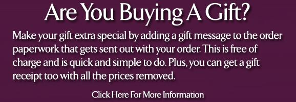 Are You Buying A Gift >