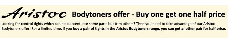 Aristoc Bodytoners