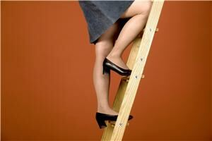 Ladder-proof tights offer hope for women worldwide