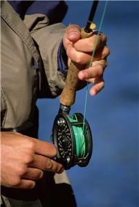 Do fishermen dream of electric socks?