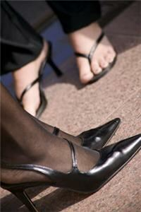 Unflattering legwear 'easily avoidable'