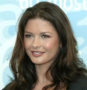 Catherine Zeta-Jones: I'm not ready for wrinkly tights yet