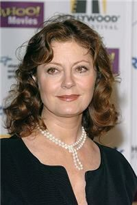 Susan Sarandon is 'sexy in stockings'