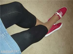 Leggings have 'brought about poor use'