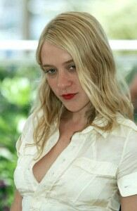 Chloe Sevigny in 'epic fashion fail'