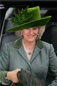 Camilla needs 'modern-day makeover'