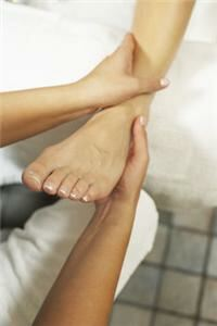 Washing feet is 'top priority' in summer