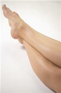 Foot odour is 'embarrassing but avoidable'