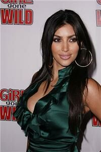 Kim Kardashian: Fashion faux pas or killer look?