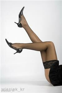 Ripped tights and stockings provide 'great look'