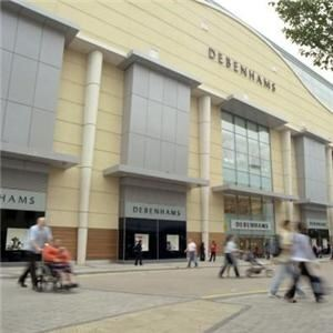 Debenhams survey 'throws up interesting questions'