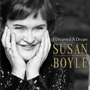 Susan Boyle's socks habit celebrated