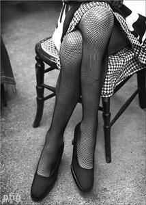 Popularity of tights highlighted by strong sales figures