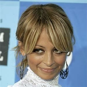 Nicole Richie aims high with new fashion line