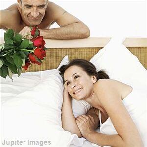 Bed socks 'respond to winter, kill passion'