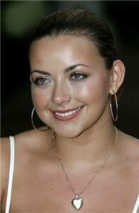 Charlotte Church premieres new figure