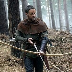 Legwear fans to be let down by Robin Hood film