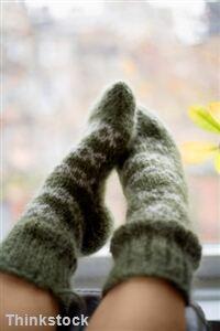The Sock Keeper unravels legwear mysteries for kids