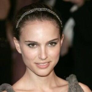 Natalie Portman dons ballet tights for Black Swan