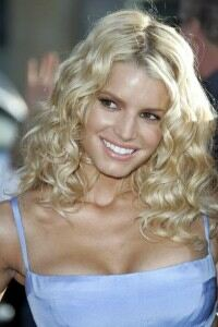 Jessica Simpson to design leggings