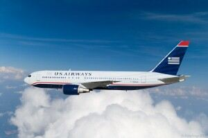 US Airways allows man in underwear to fly