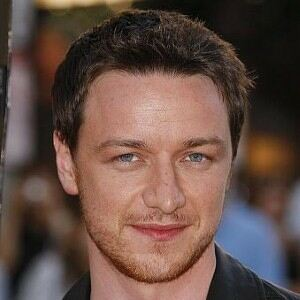James McAvoy 'wears thermal underwear to bed'