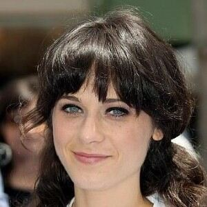 Zooey Deschanel is 'year-round tights girl'