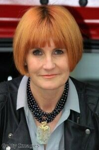 Mary Portas reveals new hosiery selection