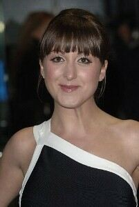 Natalie Cassidy remains slender in leggings