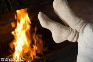 Brits want socks this Christmas