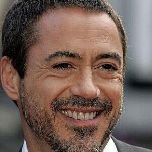 Robert Downey Jr reveals Calvin Klein underwear