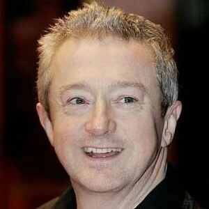 Louis Walsh wears tights in homage to Cheryl Cole