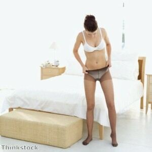 Could control underwear help keep you trim?