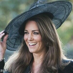 Kate Middleton hats up for sale