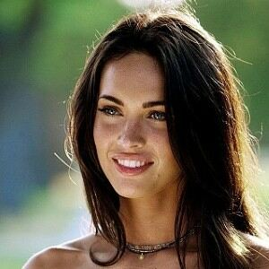Megan Fox strips to underwear in latest film