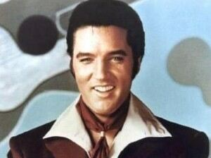Elvis' stained underwear heads to auction